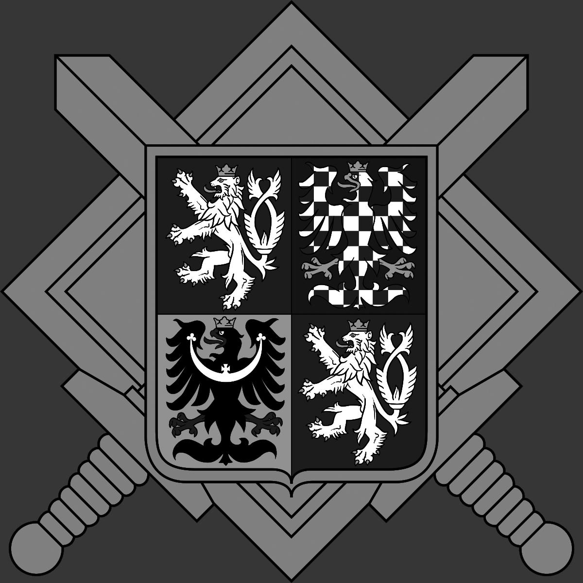 Armáda Logo