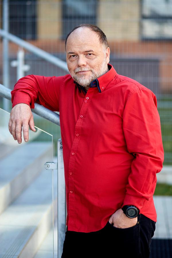 Ing. František Brtna