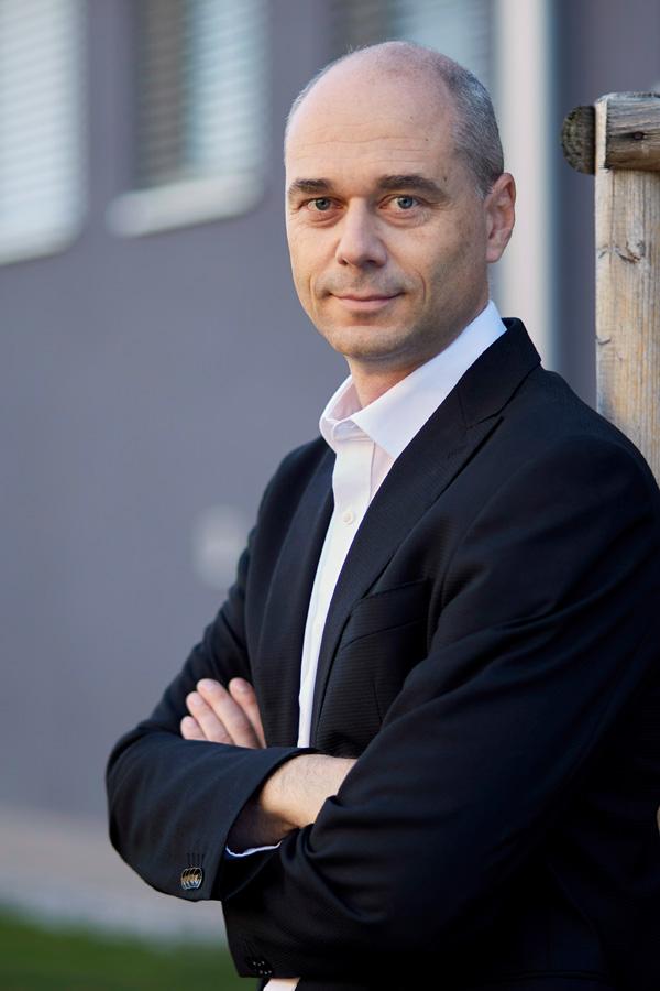 Ing. Martin Bajer