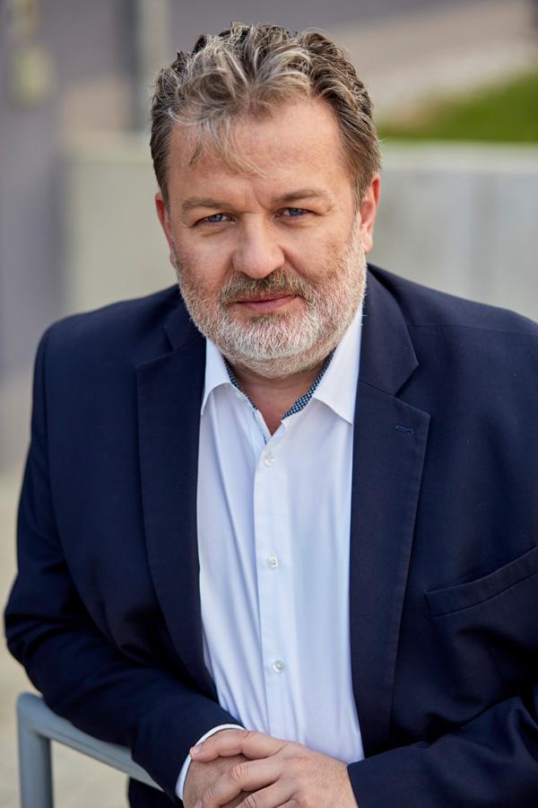 Ing. Martin Čížek