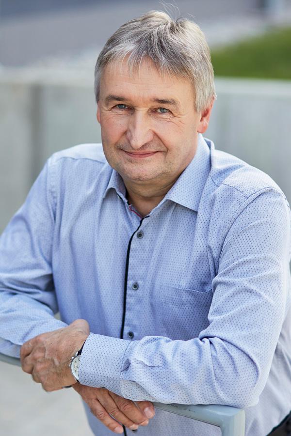 Ing. Pavel Mašát
