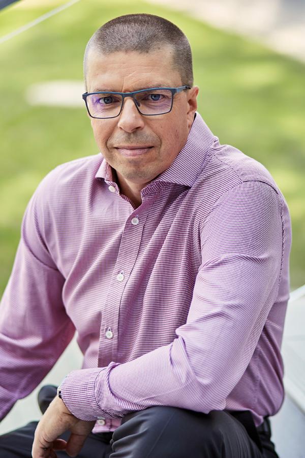Ing. Petr Řezníček, MBA