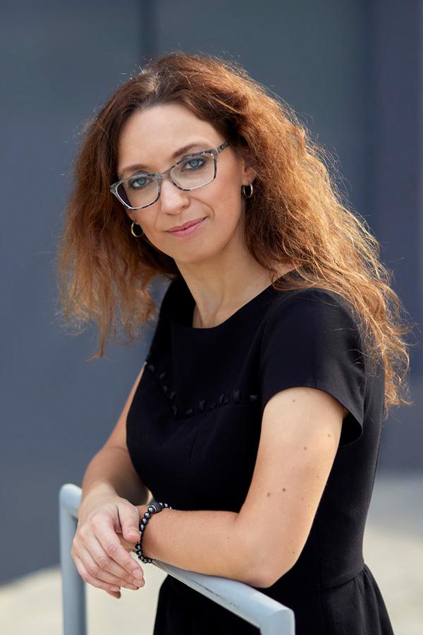 Mgr. Kamila Bartovská
