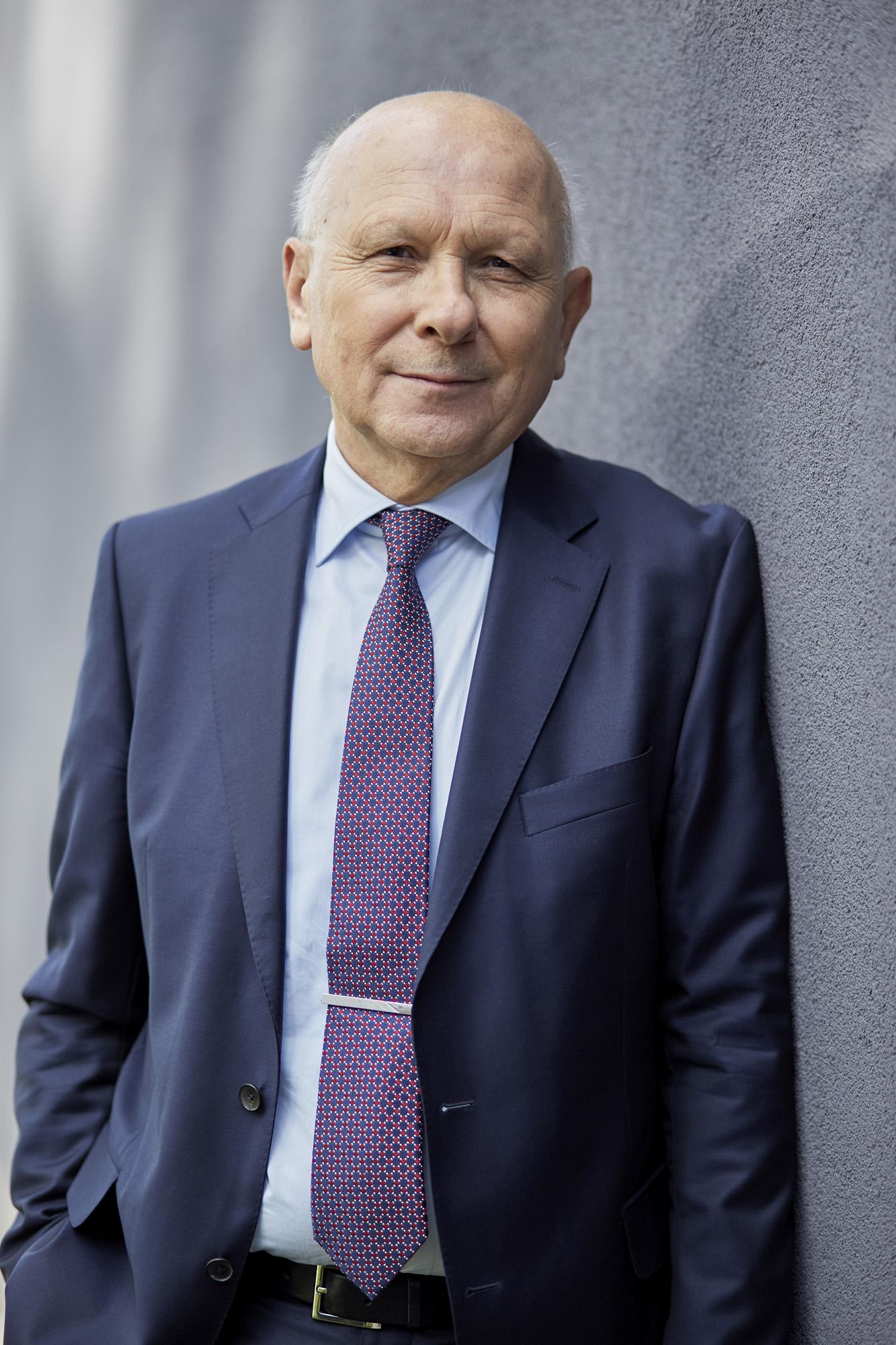 Ing. Josef Šelepa, CSc.