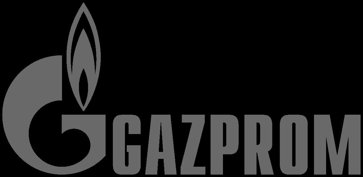 Gazprom Logo 1200px