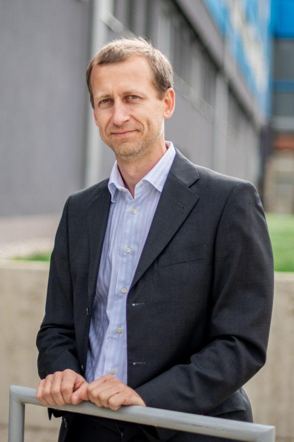 Ing. Jaroslav Kobliha