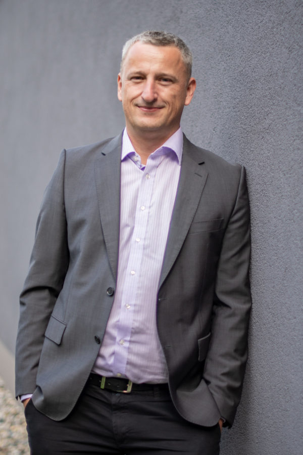 Michal Nikiforov