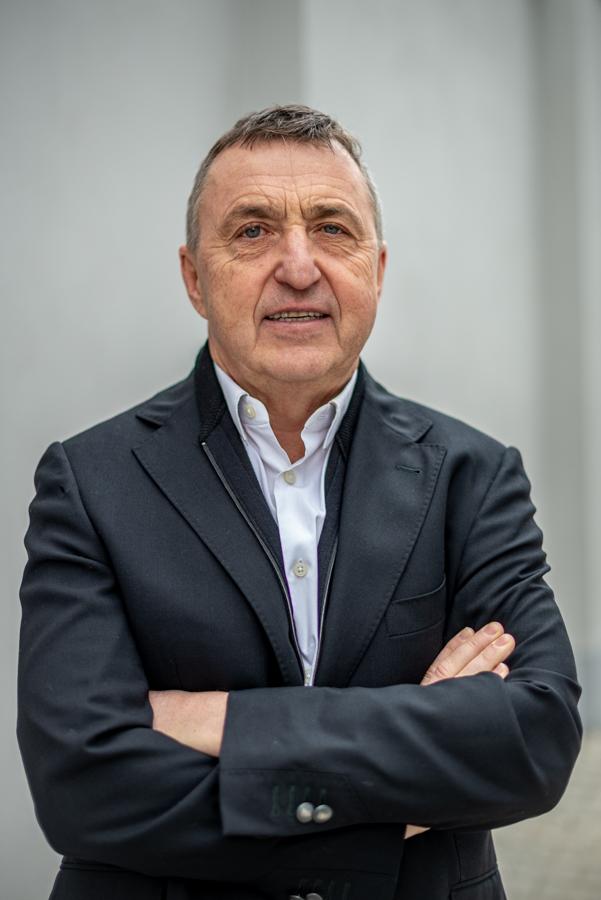 Ing. Vladimir Cimpl